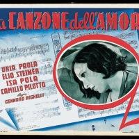 LA CANZONE DELL'AMORE (1930)