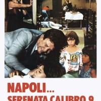 NAPOLI... SERENATA CALIBRO 9 (1978)