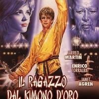 IL RAGAZZO DAL KIMONO D'ORO (1987)