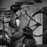 LADRI DI BICICLETTE (1948) di Vittorio De Sica - recensione del film