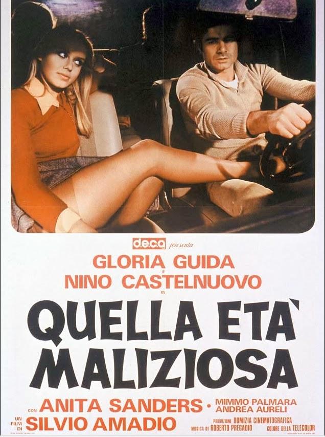 QUELL'ETA' MALIZIOSA (1975)
