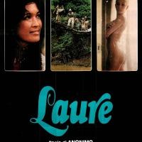 LAURE (1976) di Ettore Piazzoli e Louis Jacques Rollet - recensione del film