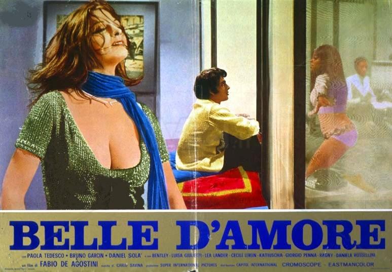 BELLE D'AMORE (1970)