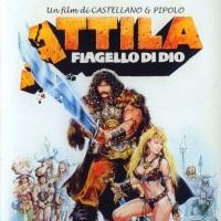 ATTILA FLAGELLO DI DIO (1982)