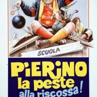 PIERINO LA PESTE ALLA RISCOSSA (1982)