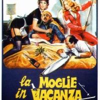 LA MOGLIE IN VACANZA... L'AMANTE IN CITTÀ' (1980)