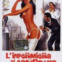 PIERINO AIUTANTE MESSO COMUNALE… PRATICAMENTE SPIONE - L'INFERMIERA DI CAMPAGNA (1981)