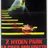 7 HYDEN PARK LA CASA MALEDETTA (1985)