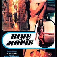 BLUE MOVIE (1979) di Alberto Cavallone - recensione del film