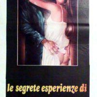 LE SEGRETE ESPERIENZE DI LUCA E FANNY (1980) di Roberto Girometti - recensione del film