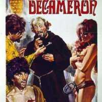 LE CALDI NOTTI DEL DECAMERON (1972) di Gian Paolo Callegari - recensione del film