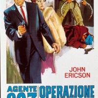 AGENTE S03 OPERAZIONE ATLANTIDE (1965)