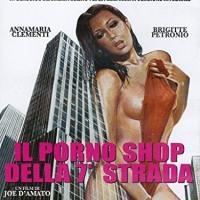 IL PORNOSHOP DELLA SETTIMA STRADA (1979) di Aristide Massaccesi - recensione del film