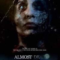 ALMOST DEAD (2016) di Giorgio Bruno - recensione del film