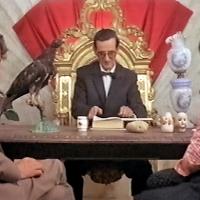 DONNE E MAGIA CON SATANASSO IN COMPAGNIA (1973) di Roberto Bianchi Montero - recensione del film