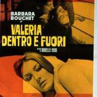 VALERIA DENTRO E FUORI (1972) di Brunello Rondi - recensione del film