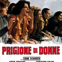 PRIGIONE DI DONNE (1974) di Brunello Rondi - recensione del film