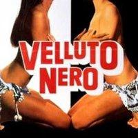 VELLUTO NERO (1976) di Brunello Rondi - recensione del film