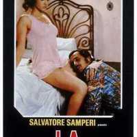 LA SBANDATA (1974) di Salvatore Samperi - recensione del film