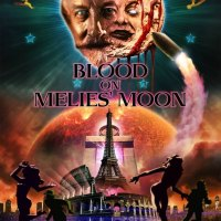 BLOOD ON MELIES' MOON (2016) di Luigi Cozzi - recensione del film