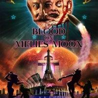 BLOOD ON MELIES' MOON (2016) di Luigi Cozzi - recensione del film