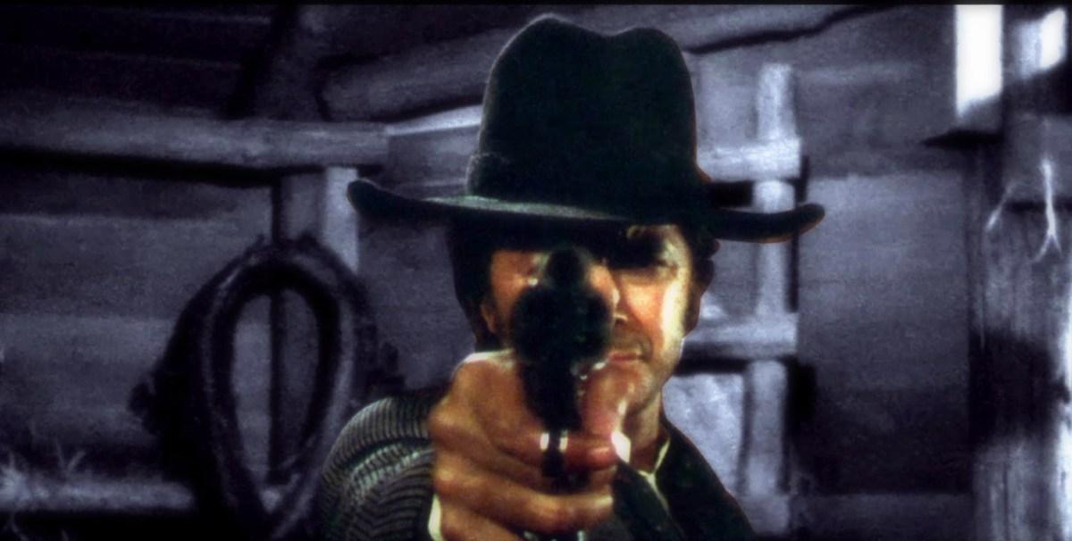COMIN' AT YA! (1981) di Ferdinando Baldi - recensione del film