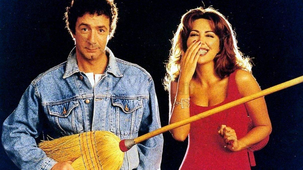 IL SIGNOR QUINDICIPALLE (1998) di Francesco Nuti- recensione del film
