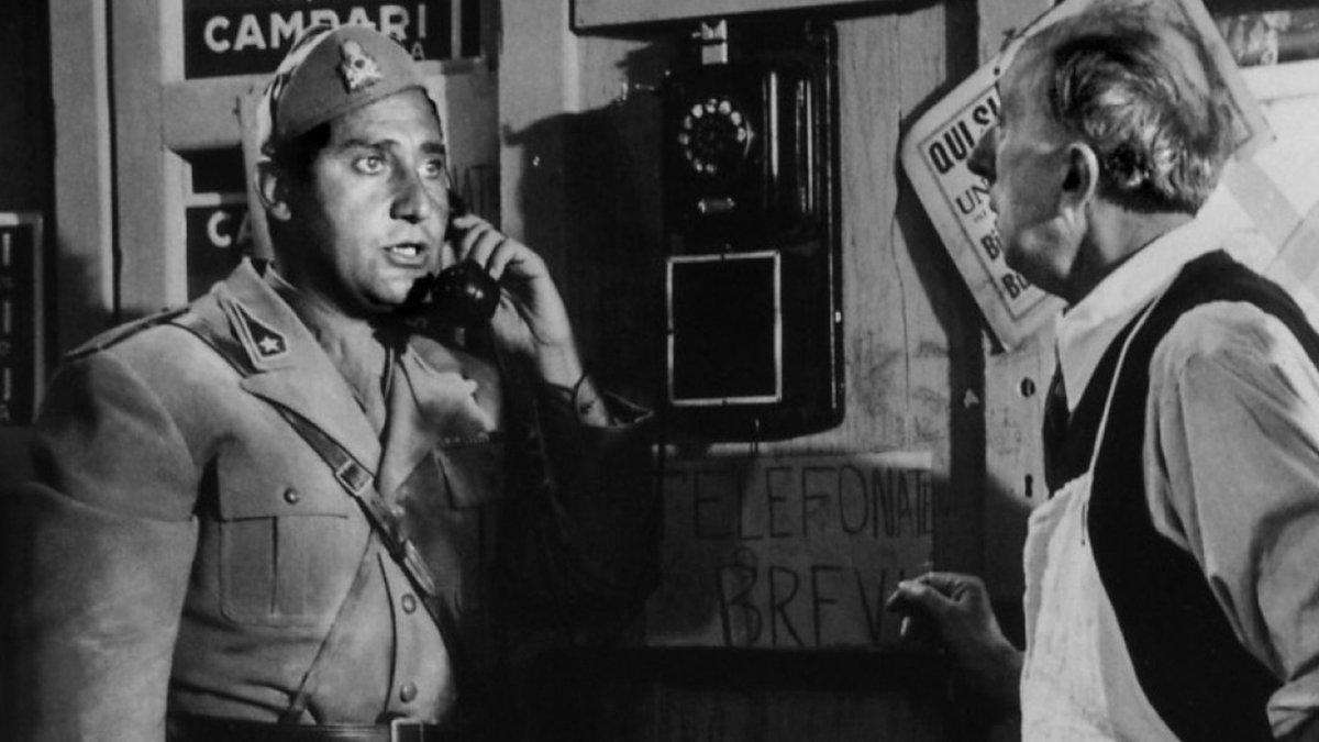 TUTTI A CASA (1960) di Luigi Comencini - recensione del film