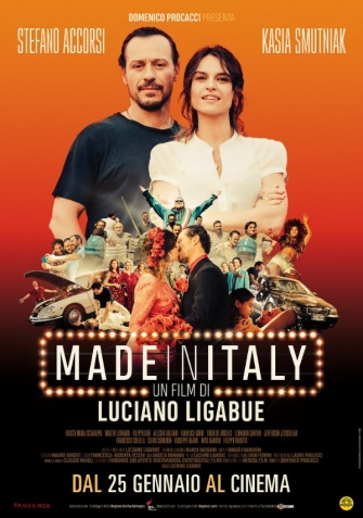 made in italy film