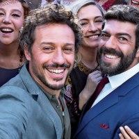 A CASA TUTTI BENE (2018) di Gabriele Muccino - recensione del film