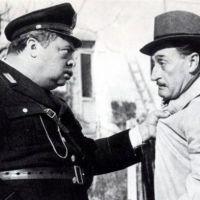 GUARDIE E LADRI (1951) di Mario Monicelli, Stefano Vanzina [Steno] - recensione del film