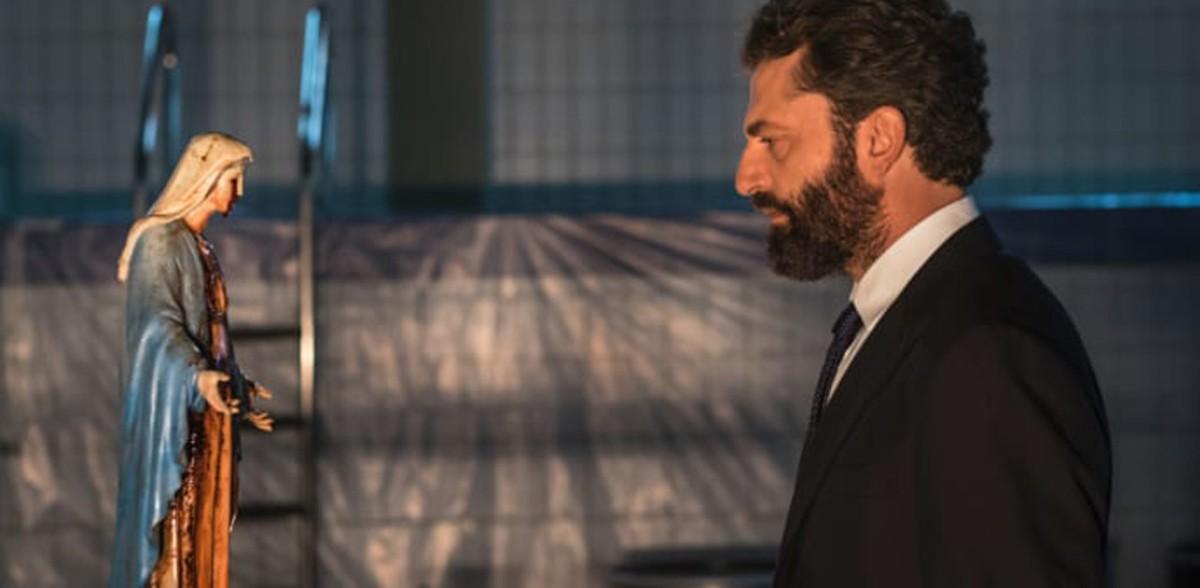 IL MIRACOLO (2018) di Niccolò Ammaniti - recensione della serie Tv