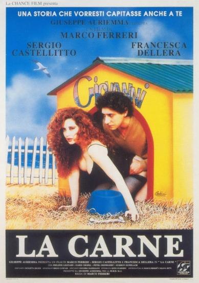 1991 - La carne - tt0101548-060-96646-Italiano
