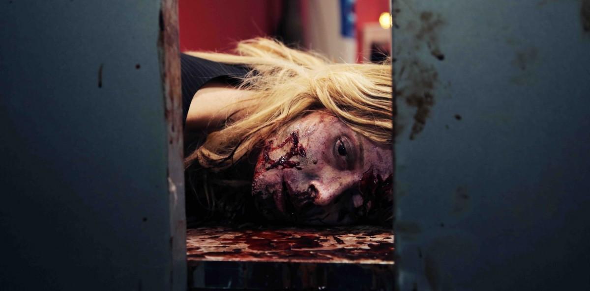 THE END? L'INFERNO FUORI (2018) di Daniele Misischia - recensione del film