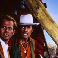 ANCHE NEL WEST C'ERA UNA VOLTA DIO (1968) di Marino Girolami - recensione del film