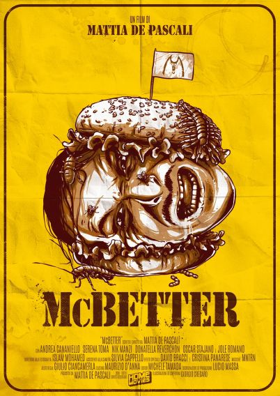mcbetter locandina