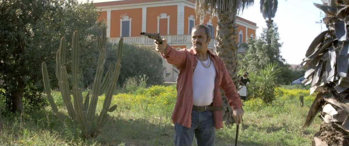 McBETTER (2018) di Mattia De Pascali - recensione del film