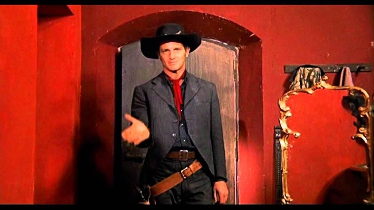 YANKEE - L'americano (1966) di Tinto Brass - recensione del film