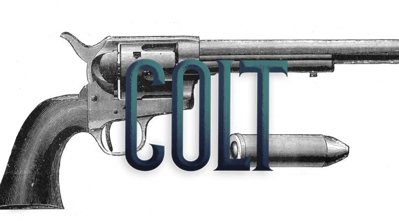 colt - film