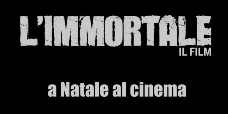 l'immortale - film